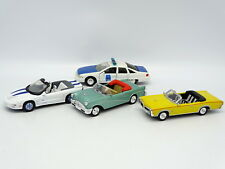 Various SB 1/43 - Set of 4 : Pontiac - Buick - Chevrolet