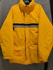 Nautica Mens Down ski jacket / winter jacket, large size