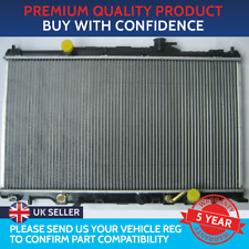 RADIATOR TO FIT HONDA CR-V MK2 2002 TO 2006 2.0 PETROL FOR AUTOMATIC VEHICLES