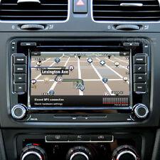 Systèmes GPS et de navigation pour véhicule VW