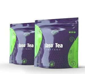 Iaso Tea INSTANT 50 Individual Sachets- Total Life Changes (TLC) WEEKEND SALE!!!