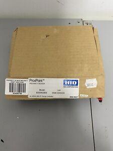1 Pcs New Hid Proxpoint Plus 6005BGB00 Prox 125Khz Mini Card Reader + EXTRAS