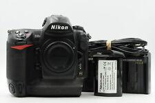 Nikon D3s 12.1MP Digital SLR Camera Body #224
