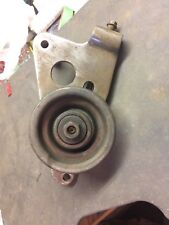 Ford Probe Gt Mazda Mx6 Millenia V6 2.5 Alternator Tensioner Bracket Pulley 93+