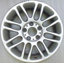 original BMW Alufelge Doppelspeiche 51 E46 8x17 ET47 1095410 jante llanta rim