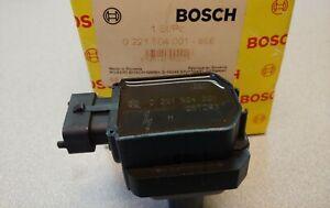 Tout Neuf Véritable Bosch Mercedes S420 S500 S600 CL600 SL600 Bobine Paquet