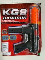 #888 Colt Pistol Unopened Vintage Single Shot Cap Pistol Toy With Keychain