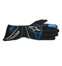 Alpinestars Tech 1-ZX Race Gloves FIA Fire-retardan Oval Rally Racing - SALE
