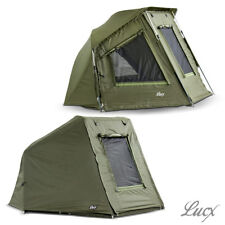 Lucx ® Brolly + Winterskin Tent Fishing Tent + Cover Shelter