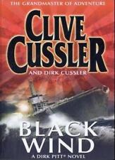 Black Wind,Clive Cussler, Dirk Cussler