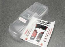 Traxxas Body, Stampede (Clear, Requires Painting) (Requires #3614 To Mount) - Z-