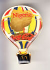 RARE PINS PIN'S .. MC DONALD'S RESTAURANT BALLON HOT AIR BALLOON NIGERIA ~15