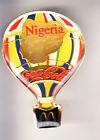 RARE PINS PIN'S .. MC DONALD'S RESTAURANT BALLON HOT AIR BALLOON NIGERIA ~15