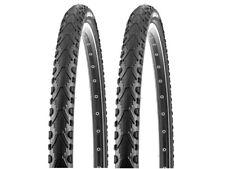 2 x Fahrrad Decke Reifen 26 x 1,75 KENDA KHAN Mantel schwarz