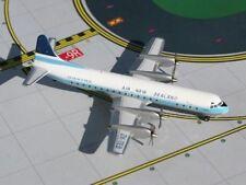 Air New Zealand Lockheed Electra/Qantas VH-TEB 1/400 scale JC Wings