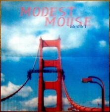 MODEST MOUSE Interstate 8 Ltd Ed RARE New LARGE Poster +FREE Indie Rock Poster!