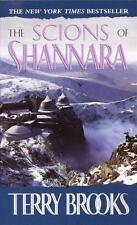 The Scions of Shannara (Heritage of Shannara)