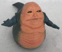 Vintage 1997 Kenner Lucas Films Jabba The Hut Star Wars Action Figure