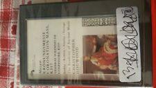 cassette dcc mozart kronungsmesse 317