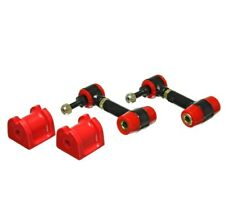 Energy Suspension 8.5139R Sway Bar Bushing Set 14mm For 13-14 Scion FR-S NEW