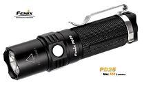 Fenix PD25 Cree XP-L LED Taschenlampe 550 Lumen - Nachfolger PD20