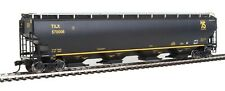 TILX 67' Trinity 4-Bay Covered Hopper #570055 HO - Walthers Proto #920-105834