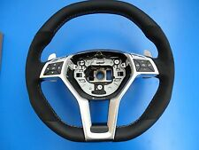 1 mercedes lenkrad  AMG steering wheel W204 c klasse MOPF CLS W218 SLK w172 e