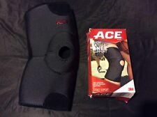 Ace Open Patella Knee Support - Small/Medium - Gel Cushion