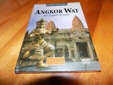 ANCIENT CIVILIZATIONS Angkor Wat Asia Ancient Mysteries History Channel DVD NEW