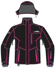 Katahdin Apex Women's Jacket Motorcycle Dirt Bike Snowmobile