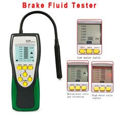 DY23B Car Brake Fluid Tester Oil Inspection Detector 2.2' LCD For DOT3 DOT4 DOT5
