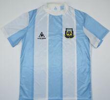 72ee203445d le coq sportif Argentina Home Memorabilia Football Shirts (National ...