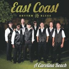 CD musicali East Coast per Blues