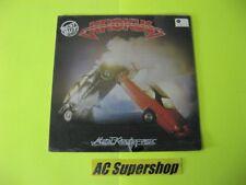 "Krokus metal Rendezvous - LP Record Vinyl Album 12"""