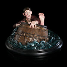 Weta Nib * Bilbo Baggins Barrel Rider * The Hobbit : Desolation of Smaug Lotr