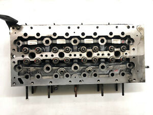 IVECO DAILY FIAT DUCATO 2.3 DIESEL ENGINE CYLINDER HEAD 502295001 2003-2014
