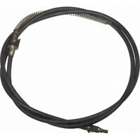Rear Left Wagner BC140400 Premium Brake Cable