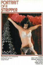 RARE 16mm TV Movie: PORTRAIT OF A STRIPPER (LPP) LESLEY ANN WARREN--SHEREE NORTH