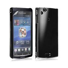 Housse Étui Coque Rigide Brillante Pour Sony Ericsson Xperia Arc / Arc S Couleur