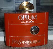 Yves Saint Laurent OPIUM Eau de Toilette 120 ml