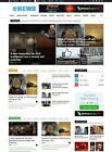 NEWS Website runs on Auto Pilot - Free Installation + Hosting + SSL