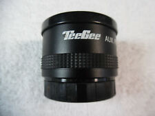 TeeGee Aux. For Wide Angle Focus Distance 2m-infinity  Japan 160-2F