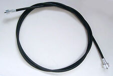 MGB Right Hand Drive Tacho Tachometer / Revconter Cable, MG part  BHA4291