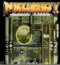 Nitty Gritty Dirt Band LP U/Artists 1976, UALA-670-L3, Dirt, Silver & Gold ~ VG+