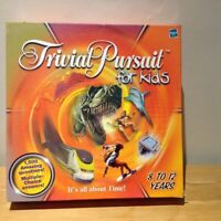 Trivial Pursuit for kids Hasbro 8 - 12