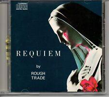 Requiem By Rough Trade (Robert Wyatt,This Heat,Smiths,Cabaret Voltaire.. JapanCD