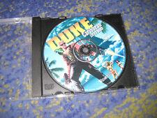 Duke Nukem 3 D Kultklassiker DUKE CARIBBEAN: LIFE'S A BEACH PC selten