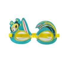 New listing Minion Swim Googles Despicable Me Big Wave Child Pool Beach Water 23717 Glsp New