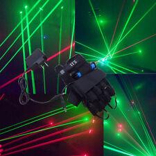 Laser Handschuh Grün für Lasershow - DJ Equipment !
