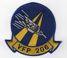 VFP 206 BC Patch Cat No M5389